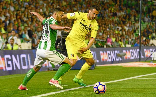 Dónde ver el partido de fútbol Villarreal Betis gratis