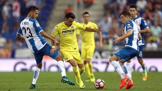 Dónde ver el partido de fútbol Villarreal Espanyol 21 septiembre