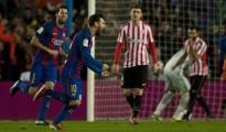Dónde ver el partido de fútbol Athletic Barcelona 28 octubre