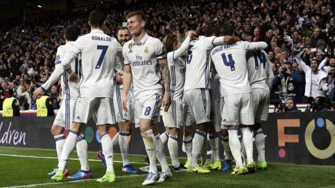 Ver El Partido De Celta Vigo Real Madrid En Vivo
