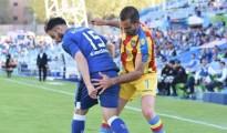Levante vs Getafe online 21 octubre