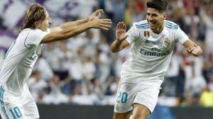 Dónde ver el partido de fútbol Real Madrid Tottenham 17 octubre