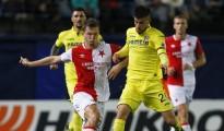 Slavia Praga Villarreal 2112017