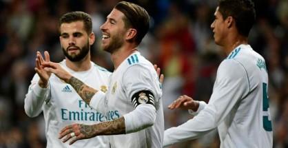 Madrid vs atleti