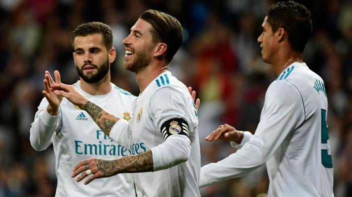 Madrid vs PSG EN VIVO