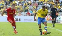 Dónde ver el partido de fútbol Villarreal Las Palmas 22102017