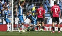 Dónde ver el partido de fútbol Alavés Espanyol 4 noviembre