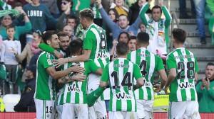 Dónde ver el partido de fútbol Betis Getafe 3 noviembre