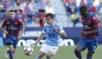 Dónde ver el partido de fútbol Levante Girona 5 noviembre
