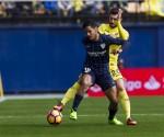 Dónde ver el partido de fútbol Villarreal Málaga 5 noviembre