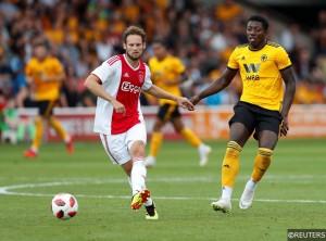 Ajax-Champions-League