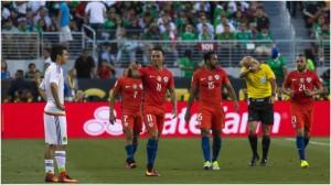 México-Chile